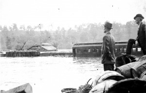 Biltmore Village Flood 1916