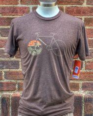 Bike T-shirt BRN
