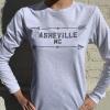 Asheville Arrow LS Tee