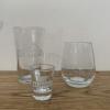 Asheville Glassware